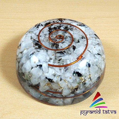 Moonstone Disc - 6
