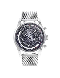 Breitling Transocean Automatic-self-Wind Male Watch AB0510 (Certified Pre-Owned)