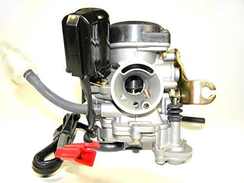 qmb139 carburetor - 8