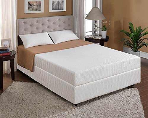 Emerald Home 12 inch Cool Jewel Mattress
