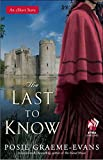 The Last to Know: An eShort Story