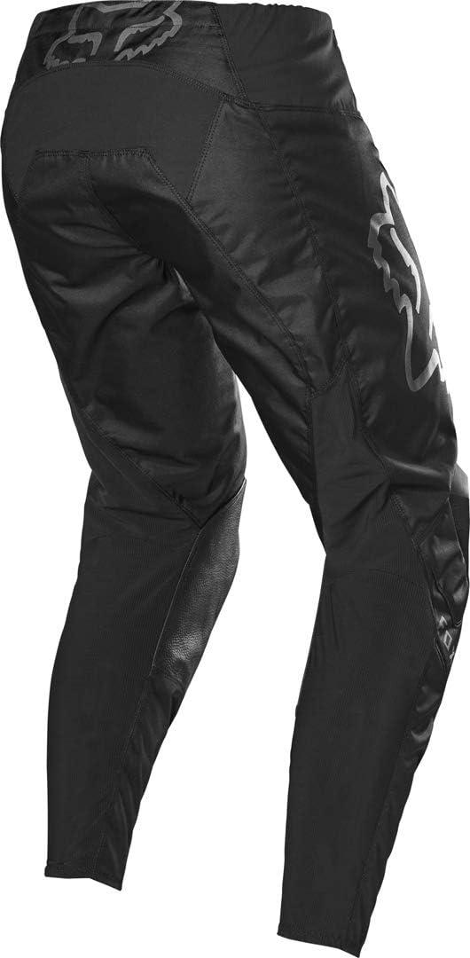 Black Only Black//Black Fox 180 Prix Pant