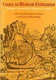Essays on Medieval Civilization, , 0292720238