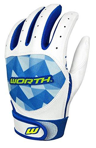 Worth Batting Gloves - 4