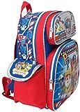 "Nickelodeon Paw Patrol 12"" Toddler Mini Backpack"