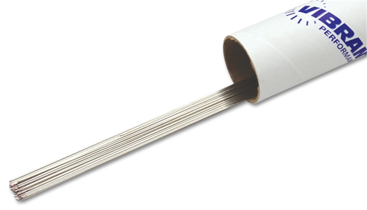 Vibrant Performance 29131 TIG Wire Stainless Steel ER308L 0.035 in. Thick/0.9mm 39.5 in. Long Rod 1lb Box TIG Wire Stainless Steel ER308L
