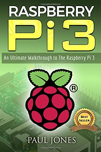 Raspberry Pi Ultimate Walkthrough Beginners product image