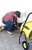Fostoria FES-10241-CA FES Series Heat Wave Portable Electric Salamander Heater, Single Phase, 10KW, 42 Amp