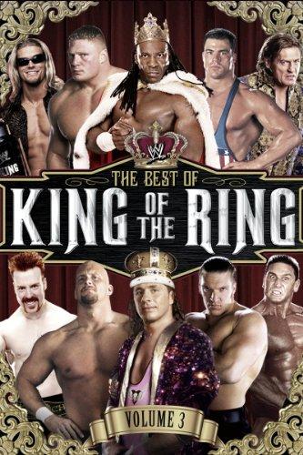 WWE Best Of King Of The Ring Vol 3 (The Best Of Van Morrison Volume 3)