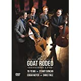 The Goat Rodeo Session Live