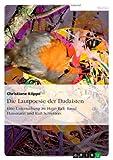 Die Lautpoesie der Dadaisten, K&ouml and Christiane ppe, 3638955397