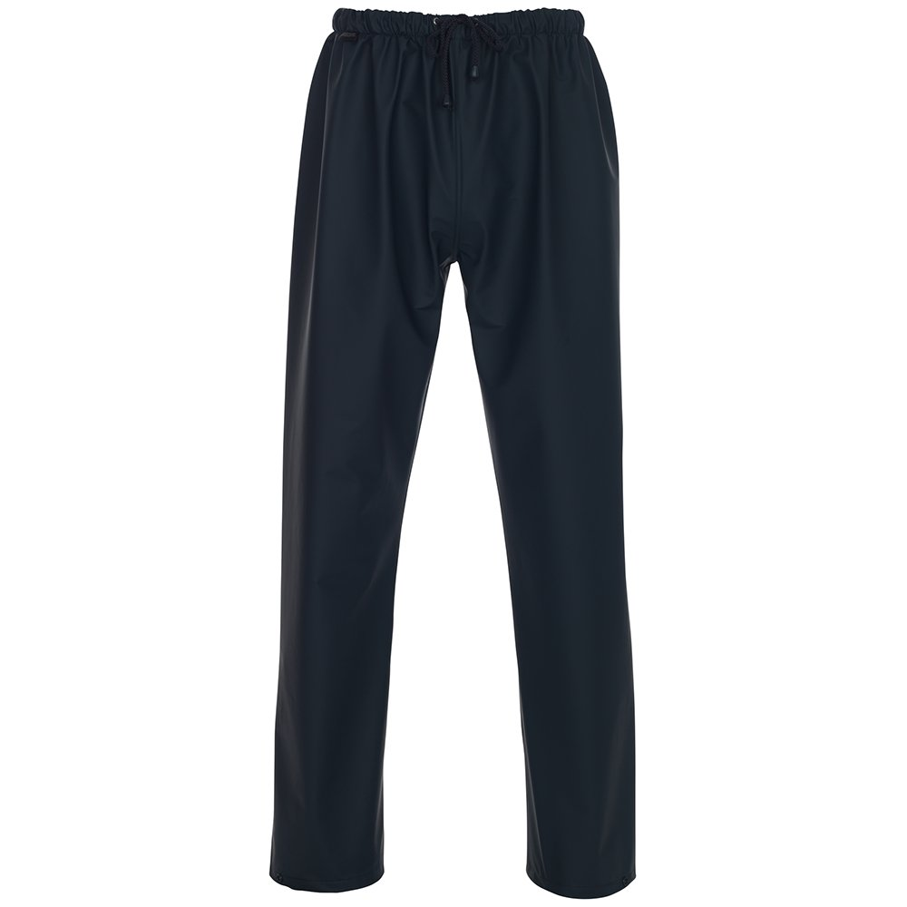Mascot 07062-028-01-XS Riverton Rain Trousers, X-Small, Navy Blue