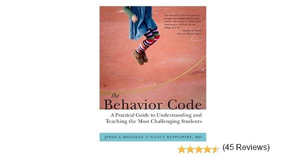 Amazon.com: The Behavior Code: A Practical Guide to Understanding ...