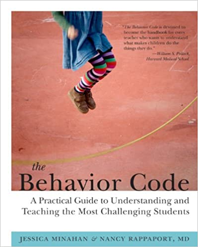 Amazon the behavior code a practical guide to understanding amazon the behavior code a practical guide to understanding and teaching the most challenging students ebook jessica minahan nancy rappaport kindle fandeluxe Gallery