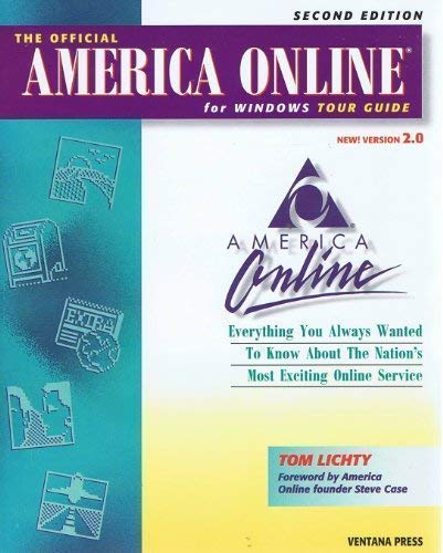 The Official America Online for Windows Tour