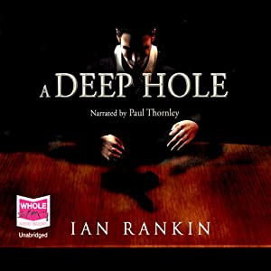 A Deep Hole Audiobook