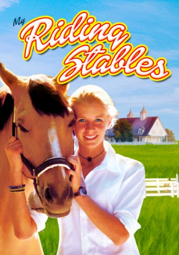 My Riding Stables [Online Game Code] (Horse Games Pc Download)