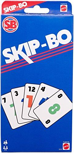 Skip-Bo Retro Game