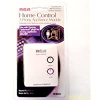 RCA X-10 Appliance Module Model HC20AM