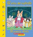 My Shining Star, Rosemary Wells, 0439835399