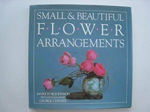 Small & Beautiful Flower Arrangements (Arrangements Flower Beautiful)