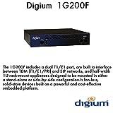 Digium Inc. G200 Dual T1/E1/PRI App