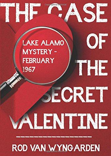 Download The Case of the Secret Valentine pdf epub