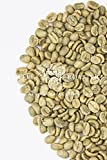 Organic Guatemala Triple Picked Unroasted Green Coffee Beans (10 LB)