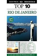 Rio de Janeiro. Guia Top 10