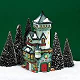 North Pole Series Post Office by North Pole Village
