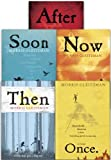 morris gleitzman collection 5 books set once then now after soon