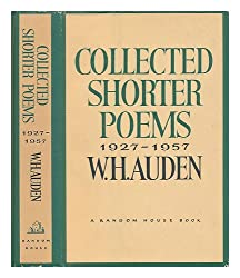 Collected Shorter Poems 1927 - 1957