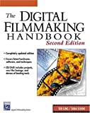 img - for The Digital Filmmaking Handbook (Graphics Series) by Ben Long (2002-06-01) book / textbook / text book
