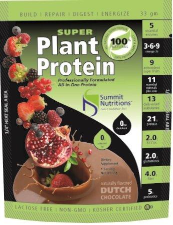 Orgánico fitoproteína Super: Todo en una fórmula: 5 enzimas: proteínas 21G: Omega 3-6-9: 9 frutas antioxidantes: 13 Multi vitaminas y 11 minerales: 4 g fibra: 5 probióticos Billon: 2 G BCAA y glutaminas. No GMO, lactosa libre Natural con sabor a deliciosa