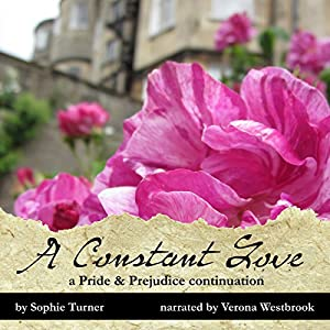 A Constant Love Audiobook
