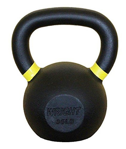 Wright Equipment V2 Kettlebell - 16KG/35LB