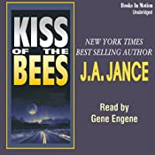 Kiss of the Bees | J. A. Jance
