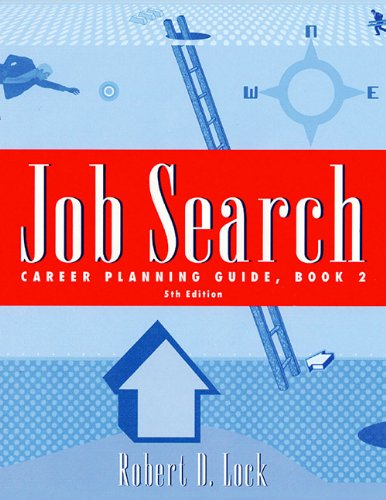 Job Search: Career Planning Guide, Book 2 Pdf