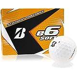 Bridgestone e6 Soft Personalized Golf Balls