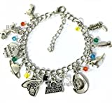 BlingSoul Story Toy Charm Bracelet Jewelry Merchandise for Women