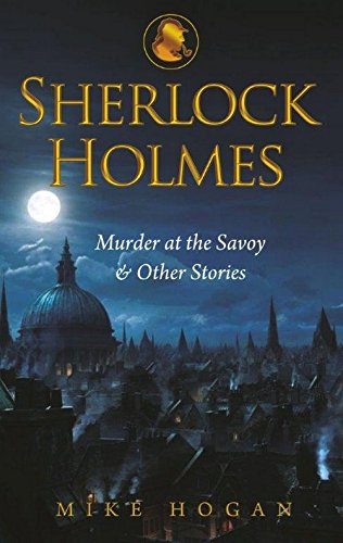 Sherlock holmes and the murder at savoy pdf