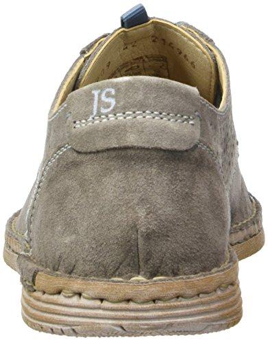 Gris Derby Homme ash 944068 Josef Seibel Chaussures 41 I6wqtECR