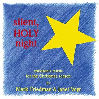 Silent, Holy Night: Children's Music for the Christmas Season by OCP Publications