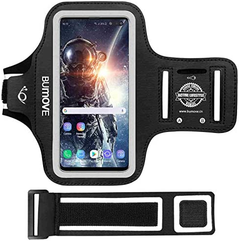 Armband BUMOVE Running Workouts Samsung product image