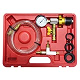 GTM 19036 Cooling System Vacuum Purge Refill Kit