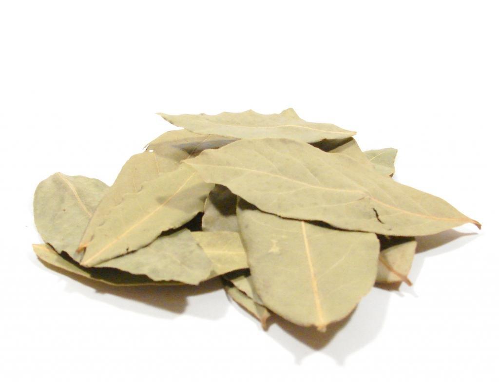 Bay Leaves, Whole-1Lb-Grade #1 Select Bay Leaves
