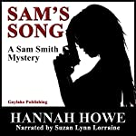 Sam's Song: The Sam Smith Mystery Series, Book 1 | Hannah Howe