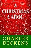 A Christmas Carol, Charles Dickens, 1456407872