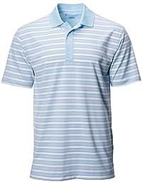 Golf Mens Chester Stripe Polo