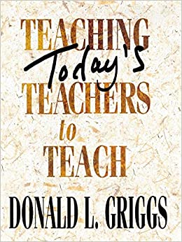 Books Religion and Spirituality Religious Studies About the Author Donald Griggs is a leading Christian education specialist who has trained church educators pastors and